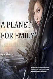 Download For Free: A Planet for Emily By M S Lawson
