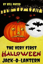 The Very First Halloween Jack-O-Lantern By Bill Russo – Ebook Website
