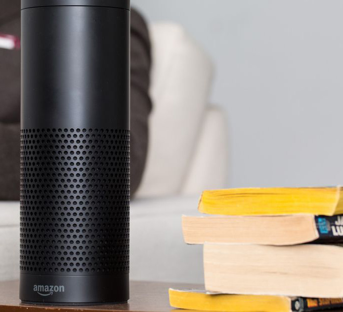 BBC is Launching Interactive Audiobooks for the Amazon Alexa