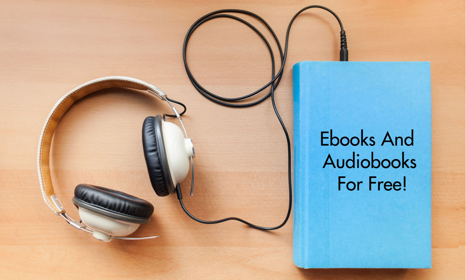 Know How To Download Ebooks And Audiobooks For Free!