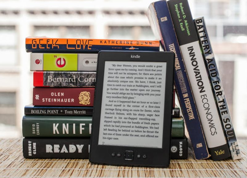 The Rise Of Library In The Ebook Market Scenario - Ebookwebsite