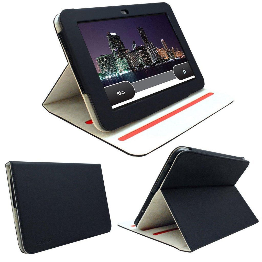 Top 5 Kindle Fire Back Covers to protect Your Tablet