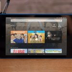 The newly Launched Amazon Fire 8 with Echo-like dock added Feature!