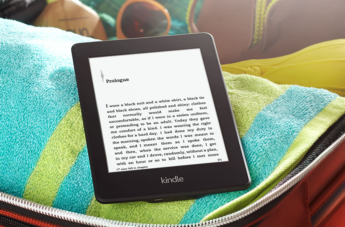 Knowing the Best eBook Readers and Kindles You can Purchase!